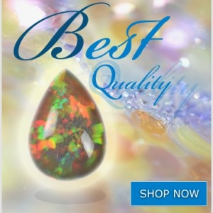 opals and gemstones